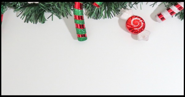 Background for Holiday Hours