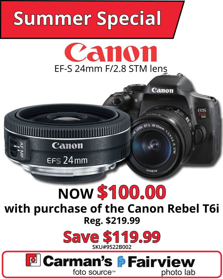 2018 06 25 Canon Summer Sale 3 Blog